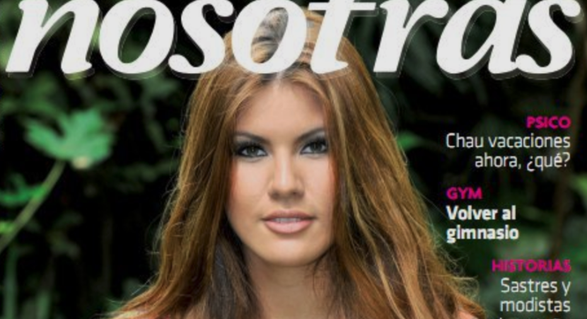 REVISTA NOSOTRAS – ABC